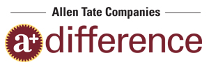 Allen Tate Companies a+ difference Havmoeller Real Estate