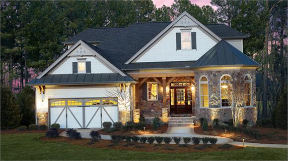 Toll Brothers' First Active Living® Community in Charlotte at the Grand Palisades Parkway