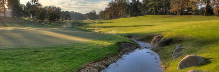 Quail Hollow Club Golf